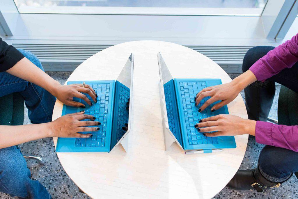 Créez-vous un blog
