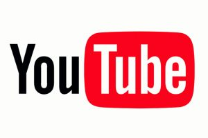 logo youtube reseau social