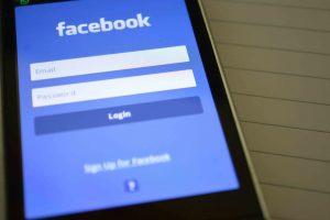 Profil, page ou groupe facebook