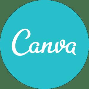 logiciel gratuit graphisme canva