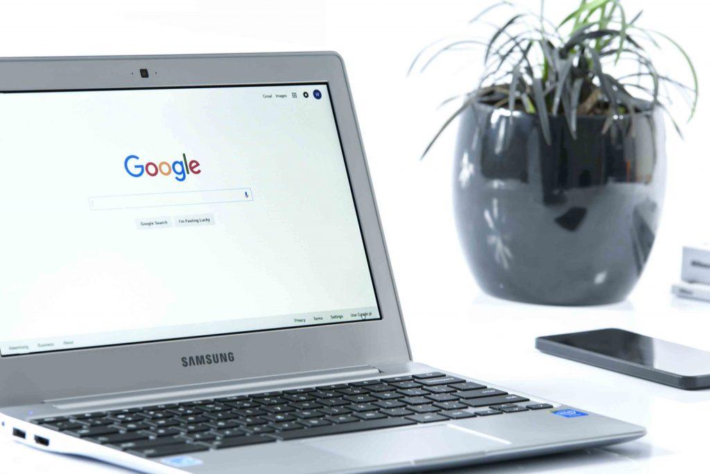Référencement payant sur Google