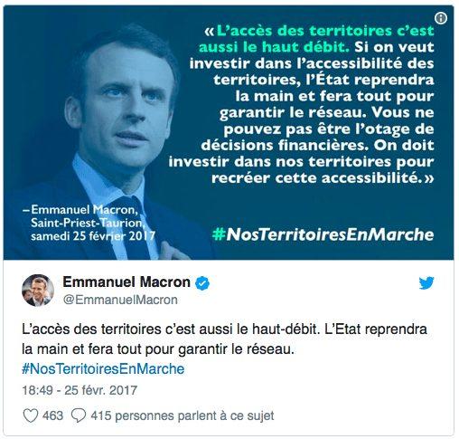 tweet-macron-numerique-transition
