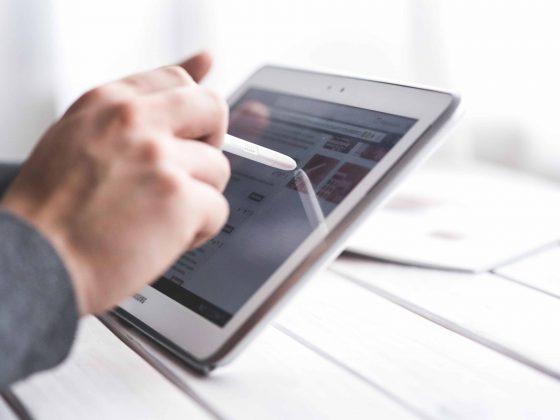 La transition numérique en 5 chiffres