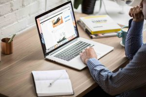 CMS de sites e-commerce
