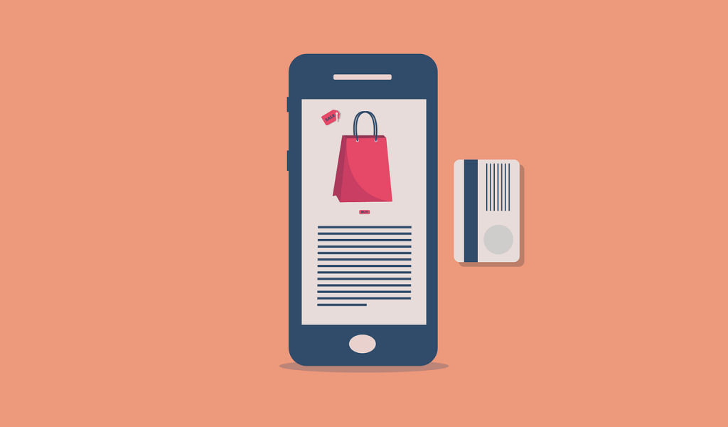 Le ecommerce est avant tout mobile et devient même vocal