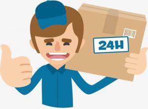 livraison-e-commerce