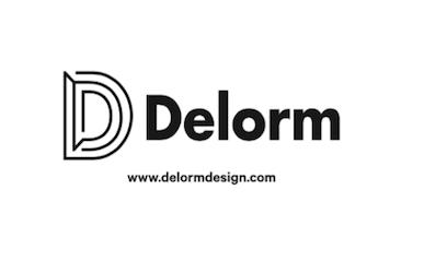 logo-delorm-design